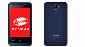 Cheapest Android Kitkat Phone