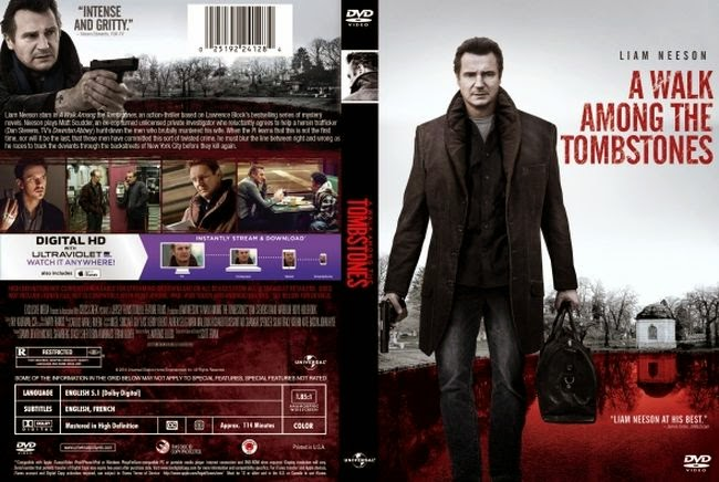 A Walk Among The Tombstones – Latino
