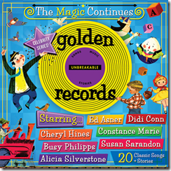 Golden Records The Magic Continues