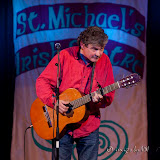LIF'12-3 John Spillane at the St Michael's Irish Centre
