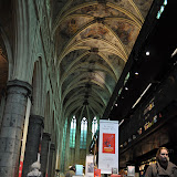 Maastricht church bookstore