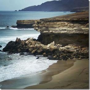 La Pared, Fuerteventura Autora Lilian Lopes
