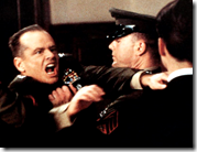 [Scene from A Few Good Men]