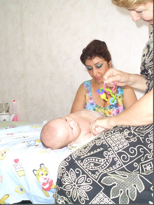 голая тетя с племянником фото
