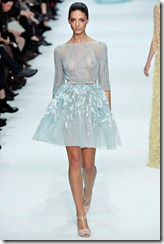 Elie Saab Haute Couture Spring 2012 Collection 34