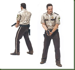 DEPUTY RICK GRIMES