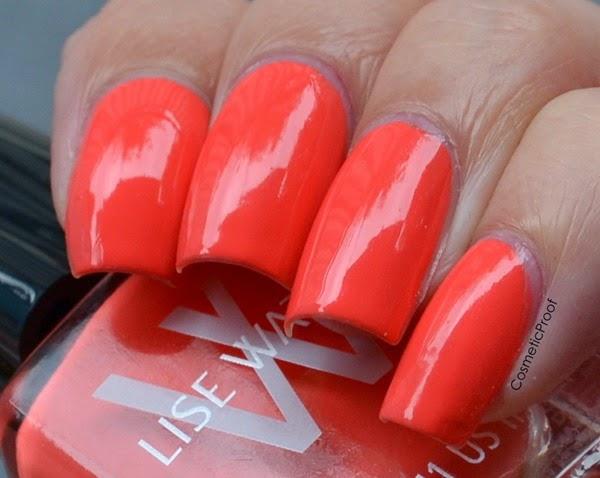 lisewatier_coralparadise nail polish