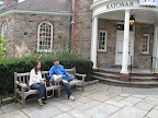 More of our tour of Katonah