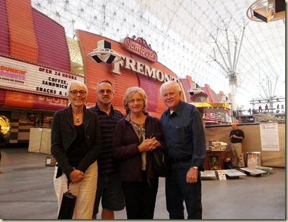 Rockey Bill Karen Dave Fremont Casino