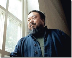 Ai Weiwei Released