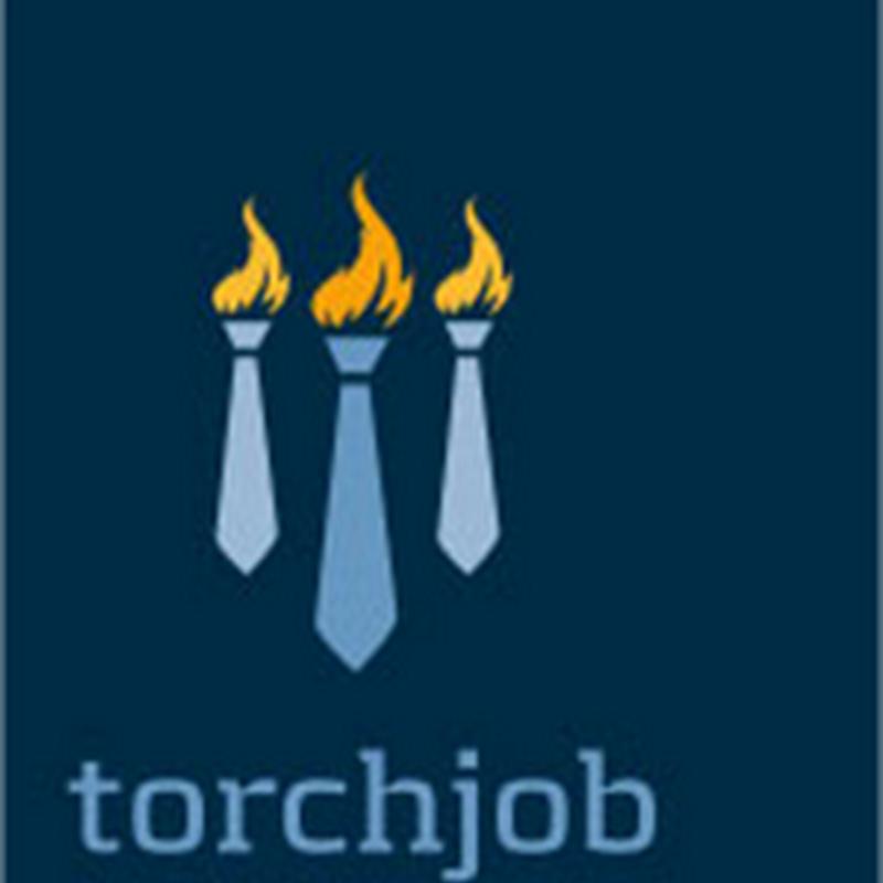 19 ejemplos de logotipos con antorchas
