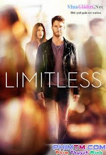 Trí Lực Siêu Phàm :Phần 1 - Limitless Season 1 (2015)