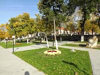 Toamna in Comuna Şiria