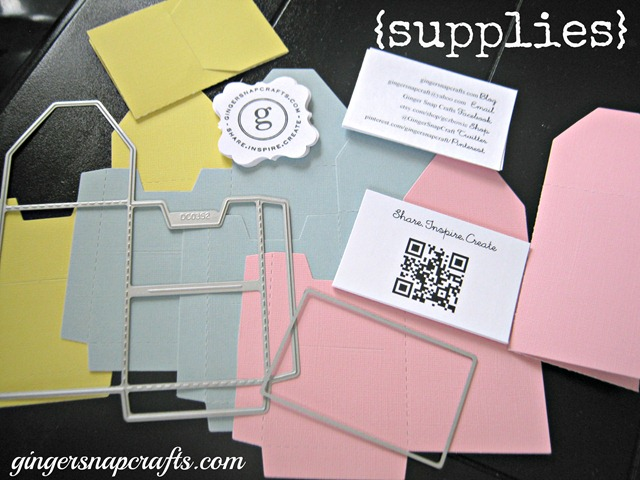 blog business card supplies