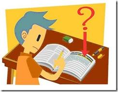 Ler, escrever, pensar