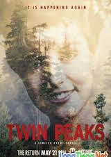 Thị Trấn Twin Peaks :Phần 3