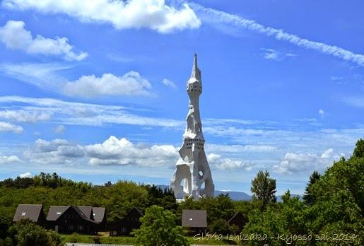 Glória Ishizaka - PL 2014 - Torre da Paz 3 a