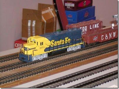 26 Stadelmann Engineering at TrainTime 2003 2