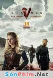 Huyền Thoại Viking :Phần 3