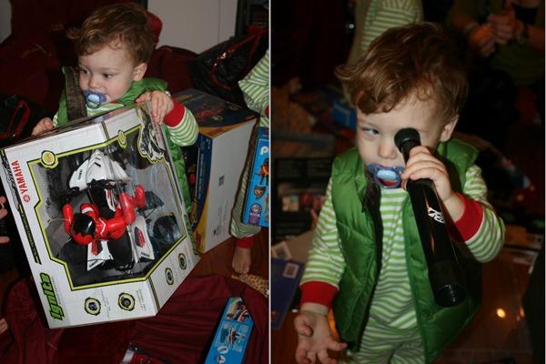 Christmas 20129