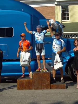 Left to Right:  Paul Black from Des Moines winning Silver, John Adamson from Waterloo/Cedar Falls winning Gold, Richard Gilmore from Washington winning Bronze.  Photo Courtesy:  Richard Gilmore