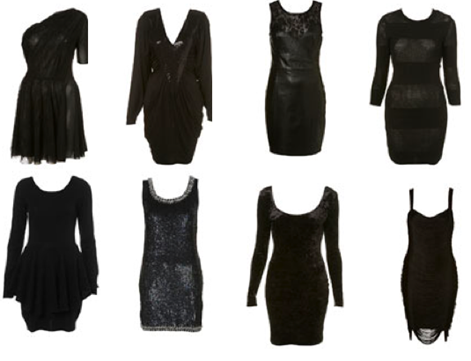black-dresses-from-topshop