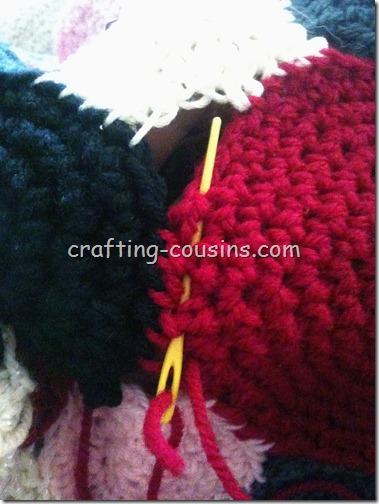Crochet Circle Rug (5)