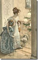 postales de navidad antiguas (9)