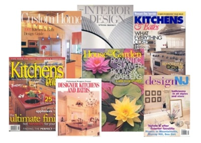 kitchen magazines