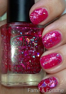 Color Club Fame & Fortune
