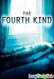 Bốn Cấp Độ Đối Đầu - The Fourth Kind