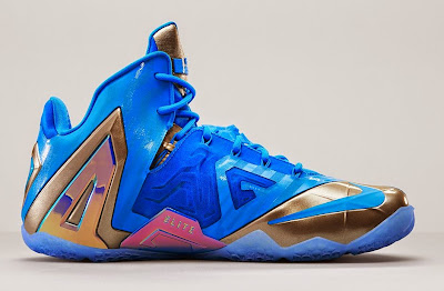 nike lebron 11 xx maison lebron pack 1 09 Nike Maison LeBron 11 Collection   Official Release Information