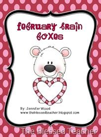 February Brain Boxes