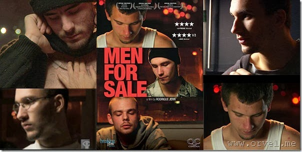 Man For Sale (2008)