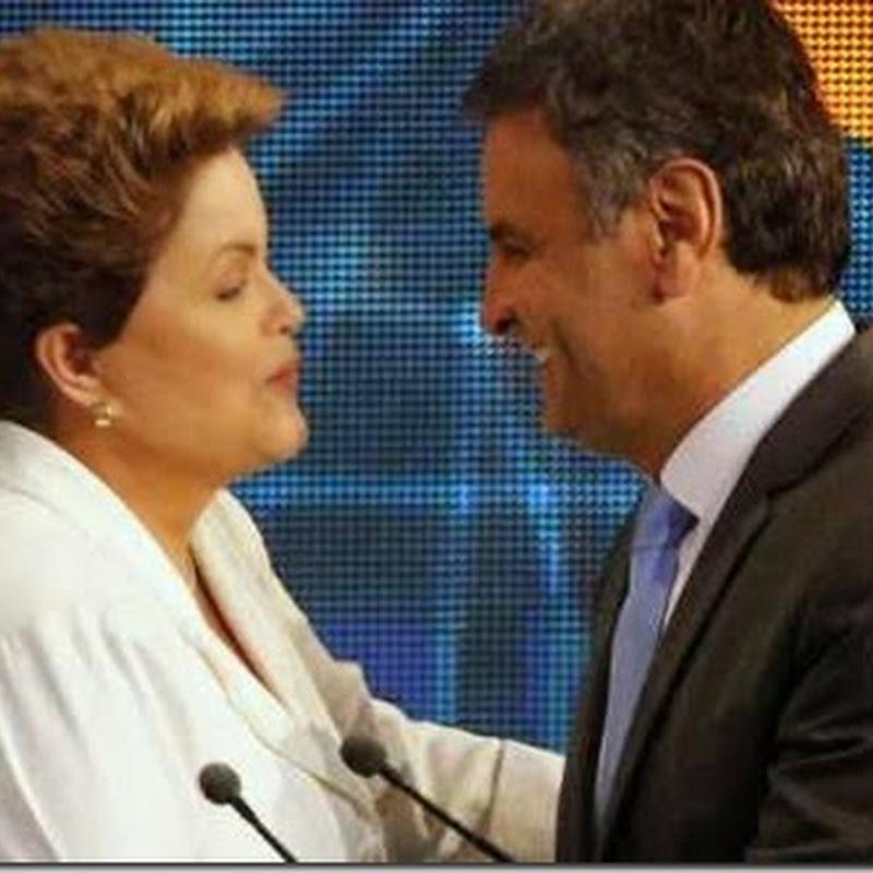 Dilma alimentou o monstro que agora ameaça derrubá-la