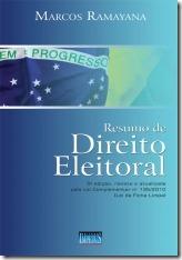 4 - Resumo de Direito Eleitoral - Marcos Ramayana