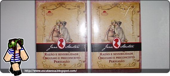 Jane austen - Martin claret