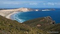 Cape Reinga - der nördlichste Punkt in Neuseeland
