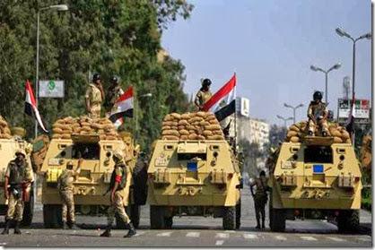junta militer mesir