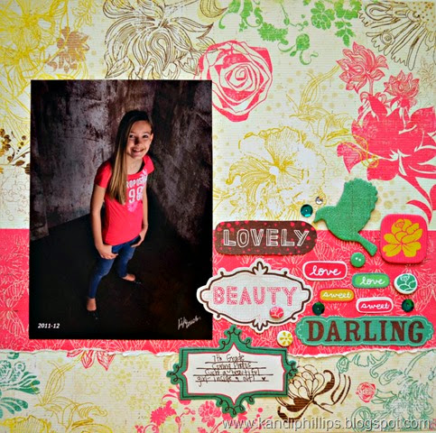 Darling Gwynie