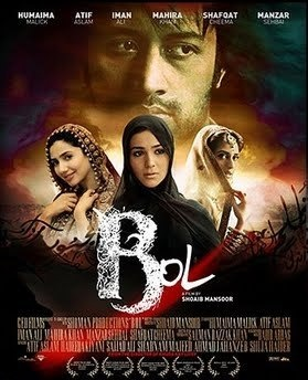 Bol-Movie-Poster