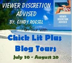 Cindy Roesel Tour Button