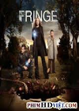 Fringe (Giải Mã Kì Án)  Season 3