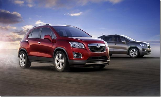2013-Holden-Trax-#