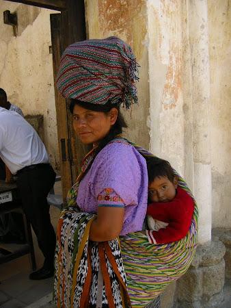 Guatemala: Maya