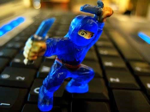 ninja-keyboard