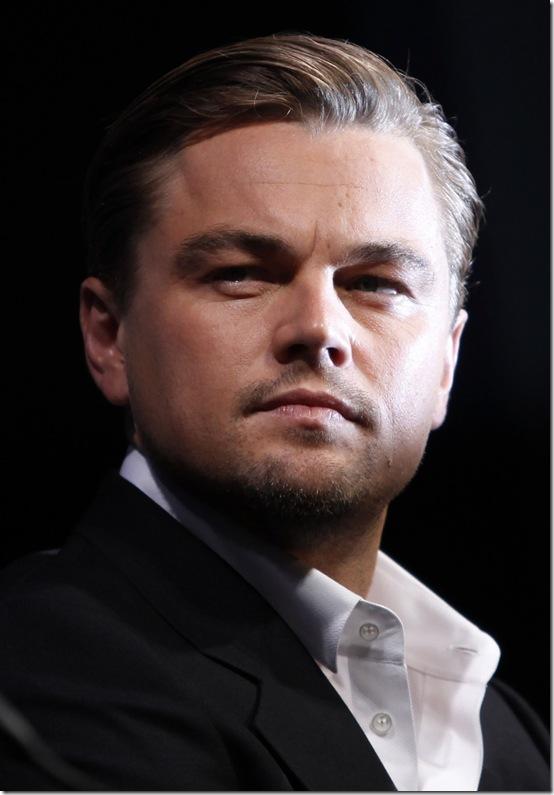 Leonardo Wilhelm DiCaprio  (11)