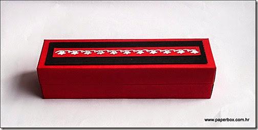 Kutija za olovku - Kugelschreiberbox (2)