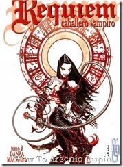 P00002 - Requiem Caballero Vampiro #2