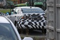 Spy Shots: Think You Can Help us Identify this Mystery Sedan Model?